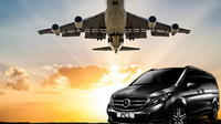 Private Arrival Transfer: Dulles Airport to Washington DC (any Hotel or Address) Private Car Transfers