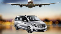 Transfer from Berlin Tegel Airport (TXL) to Berlin city Hotels - ROUND TRIP Private Car Transfers