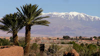 Private Overnight Tour to Ouarzazate from Marrakech