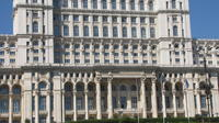 Brasov Day Tour To Sinaia And Bucharest Including Palace Of Parliament Visit