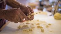 Taormina Cooking Class in a Private Villa