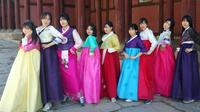 Private Group Jeonju Day Trip from Seoul Including Lunch