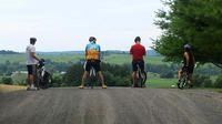 3-Day Hudson Valley Bicycle Tour
