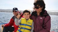 2-Hour Monterey Bay Family Sailing Cruise