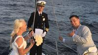 Private 2-Hour Wedding Cruise on Monterey Bay