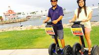 San Diego Little Italy And Waterfront Segway Tour