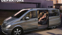 Premium Sydney Airport Departure Transfer by People Mover Private Car Transfers