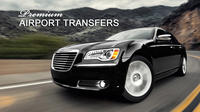 Sydney Airport Premium Arrival Transfer Private Car Transfers