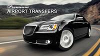 Sydney Airport Premium Departure Transfer Private Car Transfers