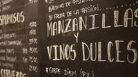 Malaga Evening Wine and Tapas Tour