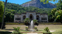 Private Tour: Botanical Gardens and Parque Lage Photography Tour