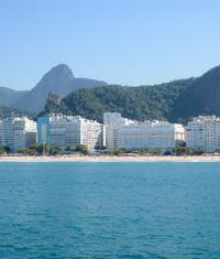 Private Tour: Rio de Janeiro Sightseeing Photography Cruise Including Itaipu Beach