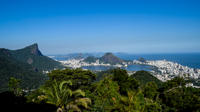 Private Tour: Tijuca National Park Photography Tour
