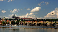 Skip-the-line: Prague Castle Admission Ticket