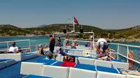 All Inclusive Daily Boat Trip Bodrum Peninsula