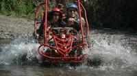 Buggy Safari Experience in Bodrum