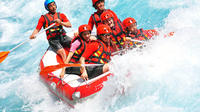 Canyoning and Rafting Tours