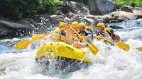 Dalaman River Rafting Adventure from Bodrum