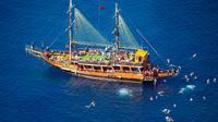 Dolphins Island Cruise