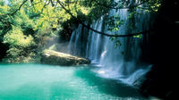 Duden Waterfalls Temple of Apollo and Aspendos Day Tour