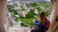Hiking And Underground City Tour