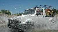 Jeep Safari At Taurus Mountains From Kemer