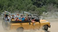 Marmaris Off-Road 4WD Jeep Safari with Lunch