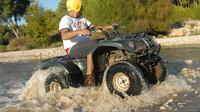 Off-Road Quad Biking Tour in Kemer
