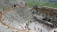 Pamukkale Hierapolis Day Tour from Kemer