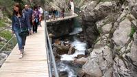 Sapadere Canyon Full-Day Sightseeing and Taurus Mountains Village Tour