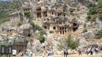 Sunken City Kekova, Demre, and Myra Day Tour from Antalya