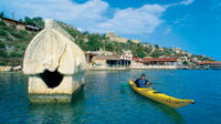 Sunken City Kekova Demre and Myra Day Tour from Side