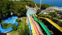 Water Planet Aquapark In Alanya With Transfer