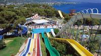 Waterplanet Aquapark with Free Transfer
