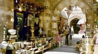 Discover Cairo: Egyptian Museum, Saladin Citadel, Khan El Khalili Bazaar Including Lunch