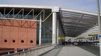 Easy Transfer: Cairo Airport Departure Comfort Transfer