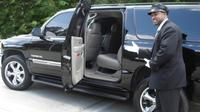 Private Round-Trip Luxury Car Airport Transfer