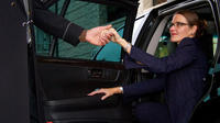 Private Round-Trip Luxury SUV Airport Transfer
