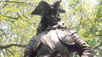 Take a Historical Walking Tour of Savannah by a Historical Native