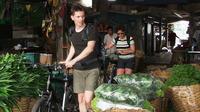 Experience Real Bangkok by Bike