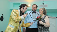 Elvis Wedding Ceremony Package