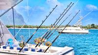 Mauritius Big Game Fishing Excursion with Lunch - Shared Option From Grand Riviere Noire