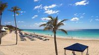 Bermuda Shore Excursion: Elbow Beach Resort Day Pass