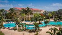 St Kitts Shore Excursion: Marriott Royal Beach Casino Luxury Beach Day Pass