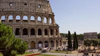Skip the Line: Colosseum Walking Tour including Roman Forum and Palatine Hi