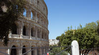 Skip the Line: Vatican and Colosseum Full Day Combo Tour