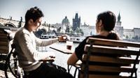 2-hour Prague Food and Beer Walking Tour
