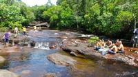 Phu Quoc Day Trip Including BBQ Lunch at Da Ban Stream