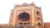 2-Day Private Taj Mahal Agra Tour From New Delhi with Fort and Fatehpur Sikri