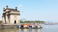 3-Day Private Mumbai City Tour with Elephanta Caves and Evening at Marine Drive Private Car Transfers